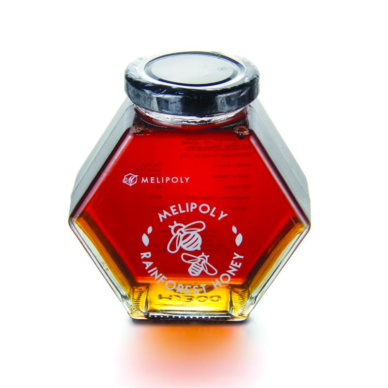 Apis Cerana Honey - MELIPOLY Organic & Pure Honey